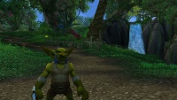 World of Warcraft: Cataclysm screenshot 3