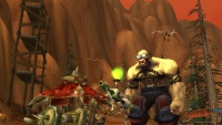 World of Warcraft: Cataclysm screenshot 4