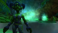 World of Warcraft: Cataclysm screenshot 9