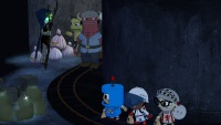 Costume Quest screenshot 13