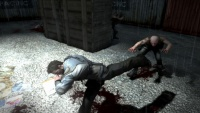 Dead to Rights: Retribution screenshot 26