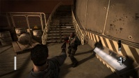 Dead to Rights: Retribution screenshot 27