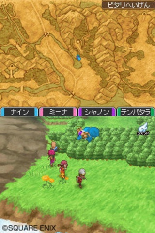 Dragon Quest IX: Sentinels of the Starry Skies - Neoseeker