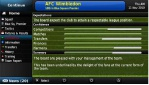 Football Manager Handheld 2011 screenshot 0