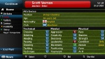 Football Manager Handheld 2011 screenshot 2