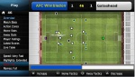 Football Manager Handheld 2011 screenshot 5