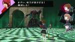 Shin Megami Tensei: Persona 3 Portable screenshot 9