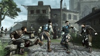 Assassin's Creed: Brotherhood  screenshot 5