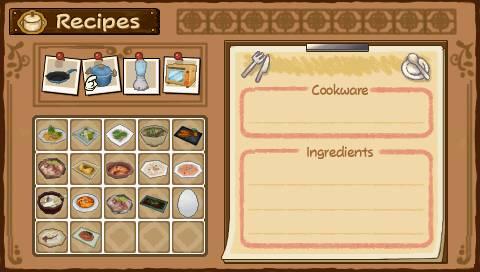 Harvest Moon: Hero of Leaf Valley (PSP) - Neoseeker