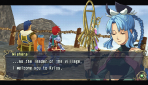 Ys Seven screenshot 4