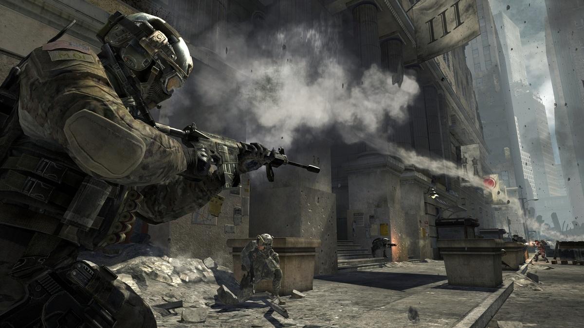 Call of Duty: Modern Warfare 3 Screenshots - Neoseeker
