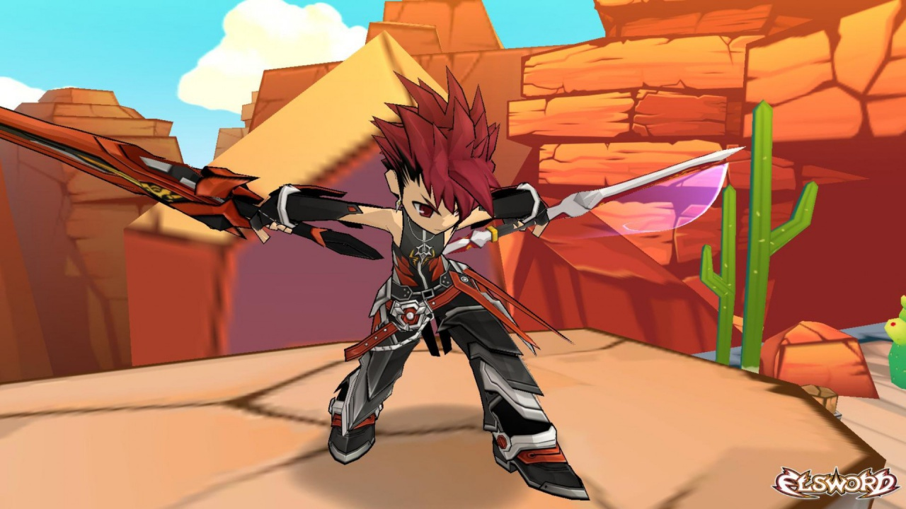 Elsword PvP matchmaking LDS incontri servizi