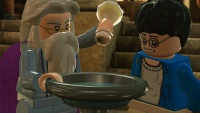LEGO Harry Potter: Years 5-7 screenshot 0