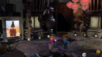 LEGO Harry Potter: Years 5-7 screenshot 13