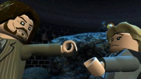 LEGO Harry Potter: Years 5-7 screenshot 15