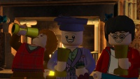 LEGO Harry Potter: Years 5-7 screenshot 16