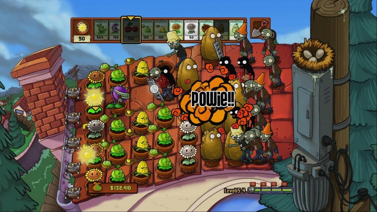 Plants vs. Zombies Screenshots - Neoseeker