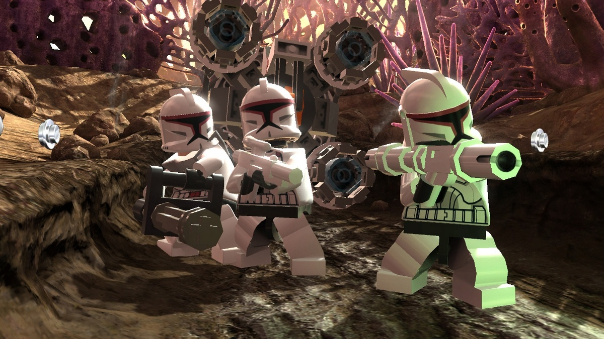 Lego star wars iii the clone wars vehicle info - Lego Star Wars Iii The Clone Wars Vehicle Info 43