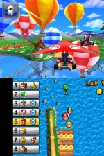 Mario Kart 7 screenshot 12