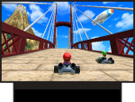 Mario Kart 7 screenshot 2