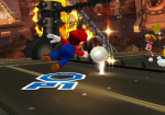 Mario Sports Mix screenshot 13