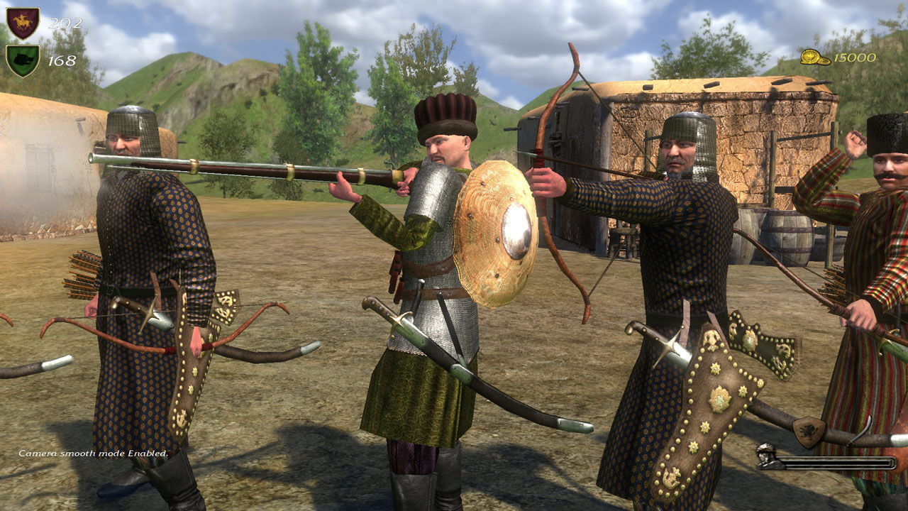 Mount and blade with fire and sword crack download free