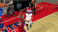 NBA 2K12 screenshot 11