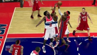 NBA 2K12 screenshot 12