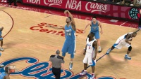 NBA 2K12 screenshot 14
