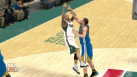 NBA 2K12 screenshot 15