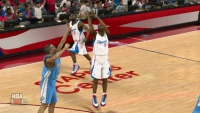 NBA 2K12 screenshot 17