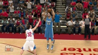 NBA 2K12 screenshot 21