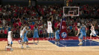 NBA 2K12 screenshot 26