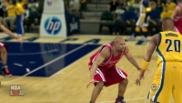 NBA 2K12 screenshot 28