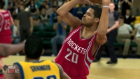 NBA 2K12 screenshot 29