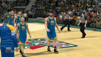 NBA 2K12 screenshot 31