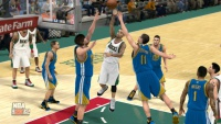NBA 2K12 screenshot 32