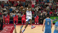 NBA 2K12 screenshot 33