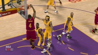 NBA 2K12 screenshot 7
