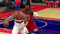 NBA 2K12 screenshot 8