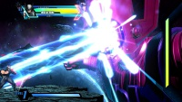 Ultimate Marvel vs. Capcom 3 screenshot 0