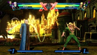 Ultimate Marvel vs. Capcom 3 screenshot 14