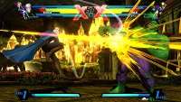 Ultimate Marvel vs. Capcom 3 screenshot 16