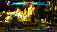 Ultimate Marvel vs. Capcom 3 screenshot 18