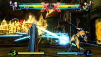 Ultimate Marvel vs. Capcom 3 screenshot 21