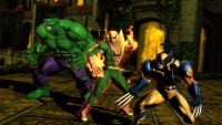 Ultimate Marvel vs. Capcom 3 screenshot 22