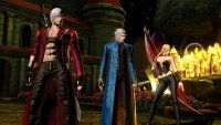 Ultimate Marvel vs. Capcom 3 screenshot 24