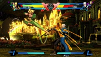 Ultimate Marvel vs. Capcom 3 screenshot 27
