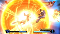Ultimate Marvel vs. Capcom 3 screenshot 35