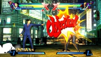 Ultimate Marvel vs. Capcom 3 screenshot 37